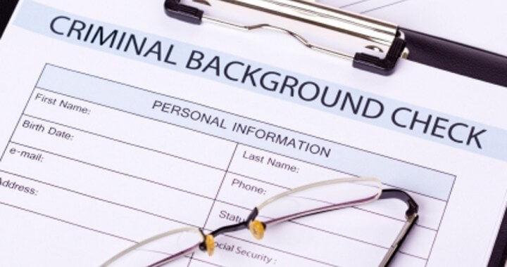 order background check