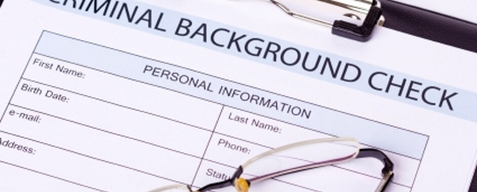 employee background check companies yourself