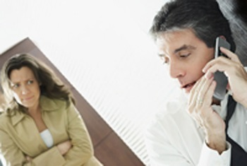 catch husband cheating