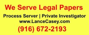 What is a Special Process Server?