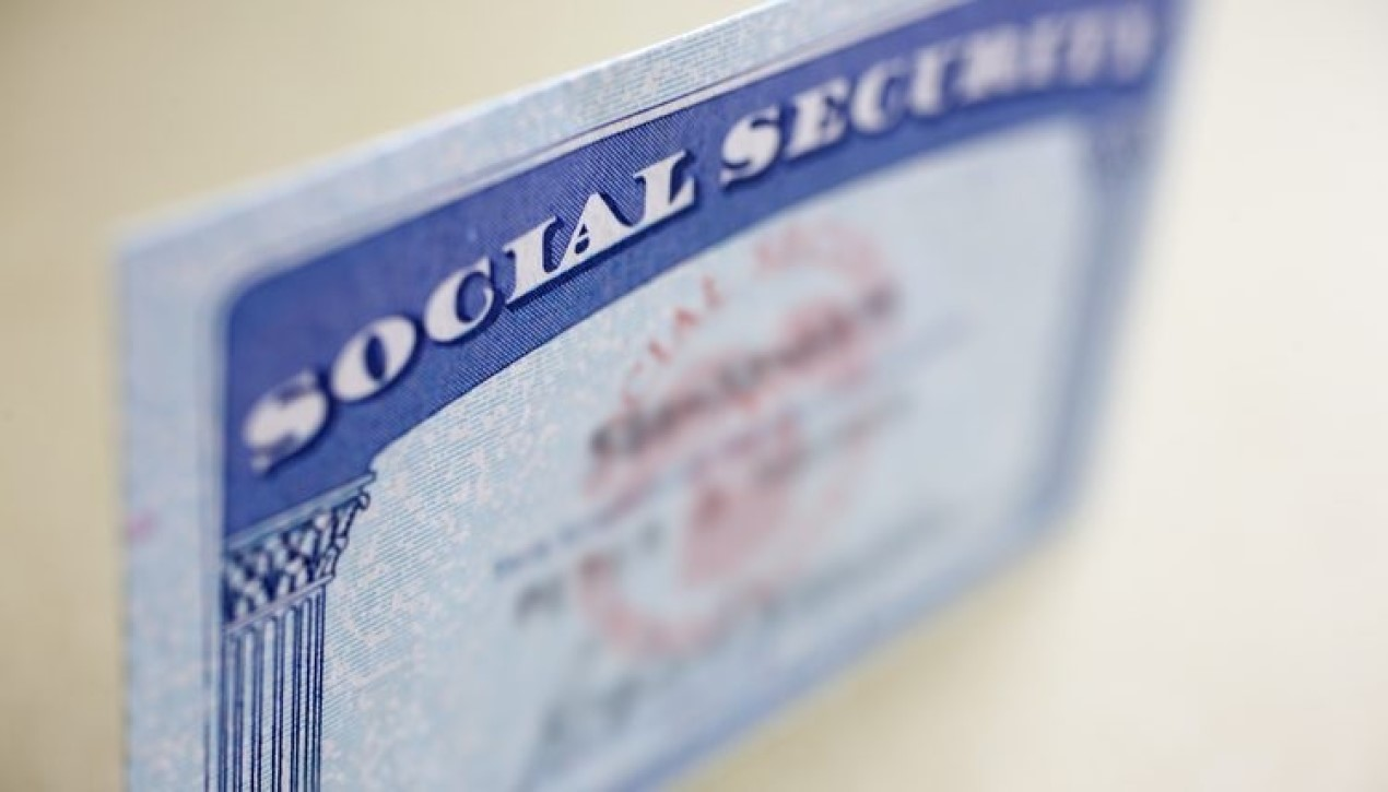 what is a social security number