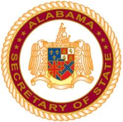 Alabama Secretary of State