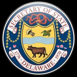 Delaware Secretary of State