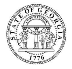 Georgia Secretary of State