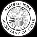 Iowa Secretary of State