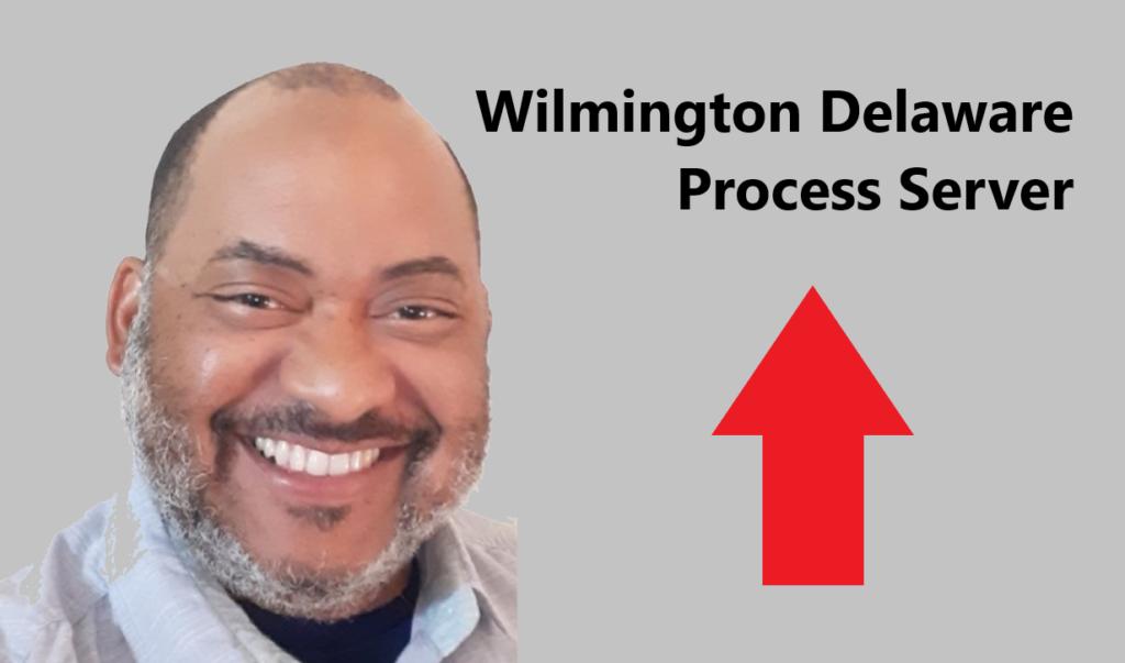 Wilmington Delaware Process Server image