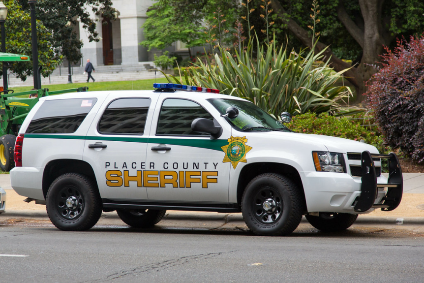 placer county sheriff civil division